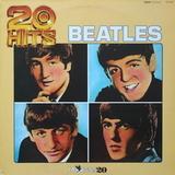 The Beatles / 20 Hits (LP)