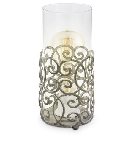 Настольная лампа Eglo CARDIGAN (VINTAGE) 49274