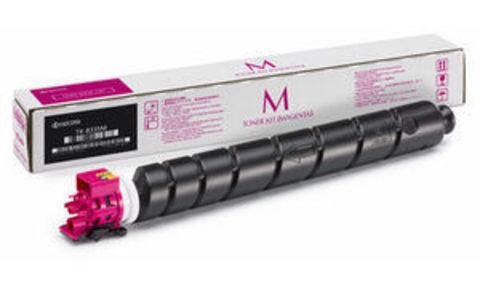 Kyocera TK-8335M пурпурный тонер-картридж 1T02RLBNL1
