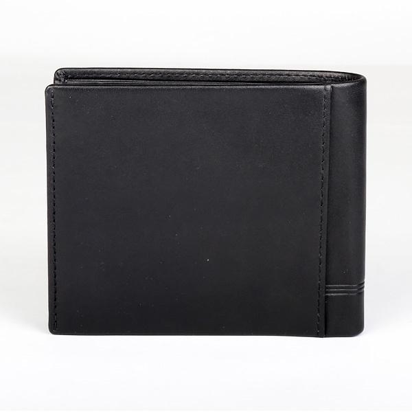 Кошелек Cross Classic Century, цвет черный, 11 х 8,2 х 1,5 см