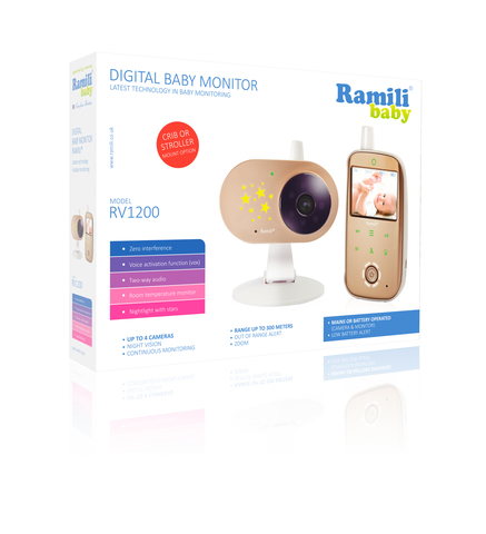 Ramili Baby rv1200