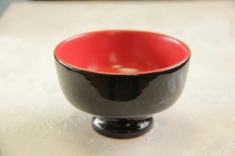 Чаша для бритья Гранат