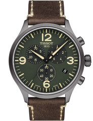 Наручные часы Tissot  Chrono XL T116.617.36.097.00