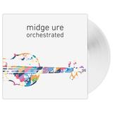 Midge Ure / Orchestrated (Clear Vinyl)(2LP)