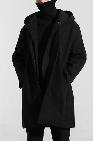 Пальто «ISANUP»