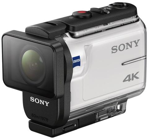 FDR-X3000 экшн камера Sony в Sony Centre Воронеж