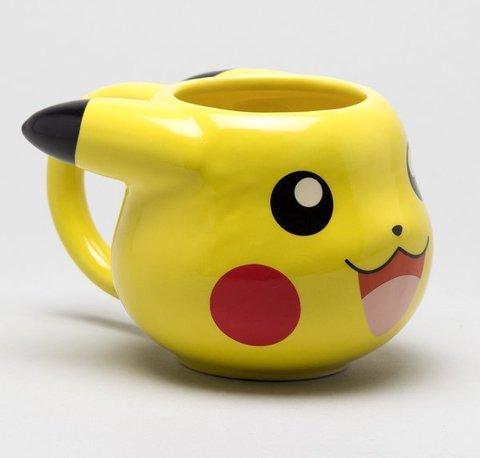 Кружка POKEMON Pikachu