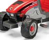 Детский педальный трактор Peg Perego Mini Tony Tigre IGCD0529