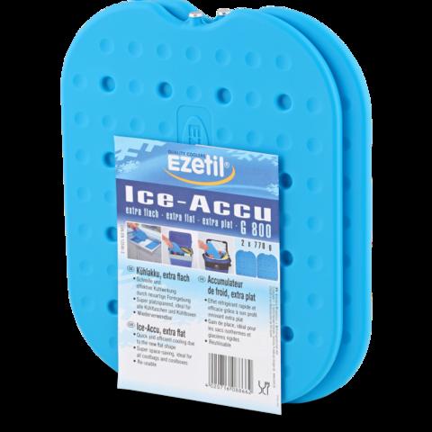 Аккумулятор холода Ezetil Ice Akku G 800 (2шт. по 770 грамм)