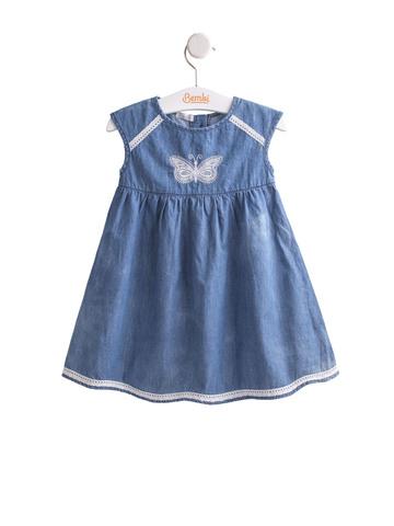 ПЛ209 Платье для девочки