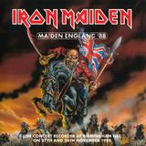 Iron Maiden / Maiden England '88 (2CD)