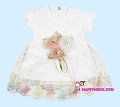 727 платье бабочки