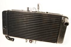 Радиатор для мотоцикла Honda CB400 92-98