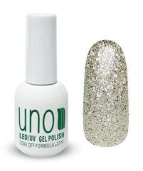 Гель-лак UNO № 340, Алмазное сияние, Diamond Shine,12 мл