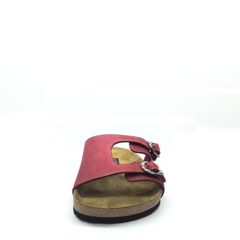 449157 сабо женские больших размеров марки Делфино