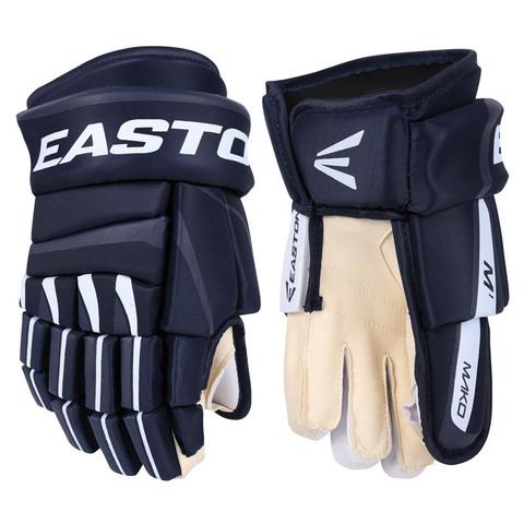 Перчатки хоккейные EASTON MAKO M1 JR