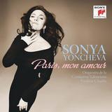 Sonya Yoncheva / Paris, Mon Amour (CD)
