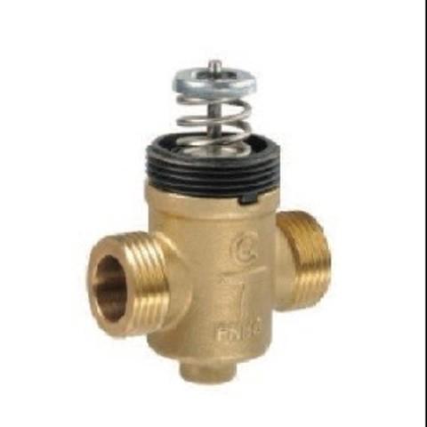 Зональный клапан Schneider Electric VZ208E-20BP 2.5E