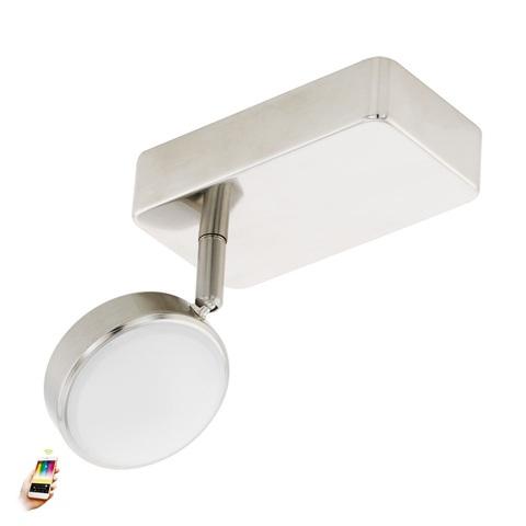 Спот светодиодный умный свет EGLO connect Eglo CORROPOLI-C 97714