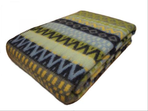 Одеяло Чили новозеландская шерсть