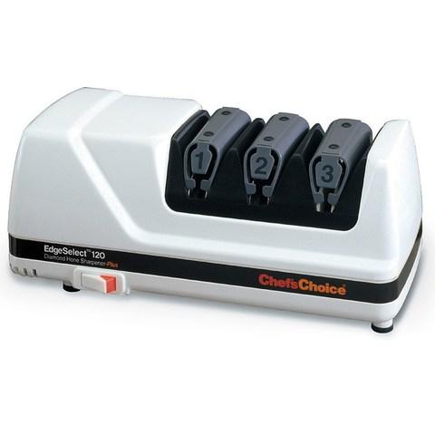 Электрический точильный станок для ножей Chefs Choice модель CH/120W