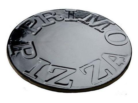 Пицца-камень с глазированным покрытием 13 дюймов