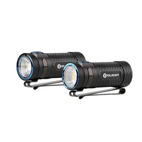 Фонарь светодиодный Olight S1 Mini (комплект)
