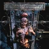 Iron Maiden / The X Factor (CD)