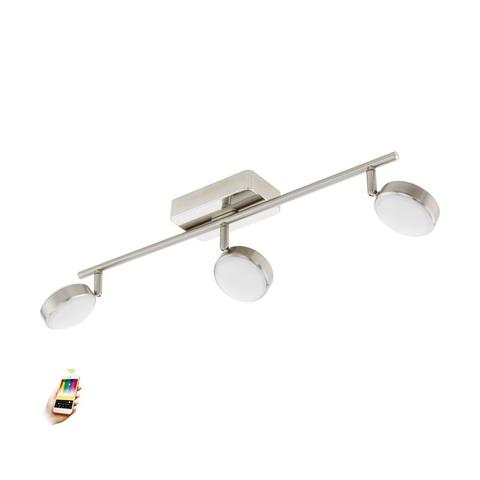 Спот светодиодный умный свет EGLO connect Eglo CORROPOLI-C 97716