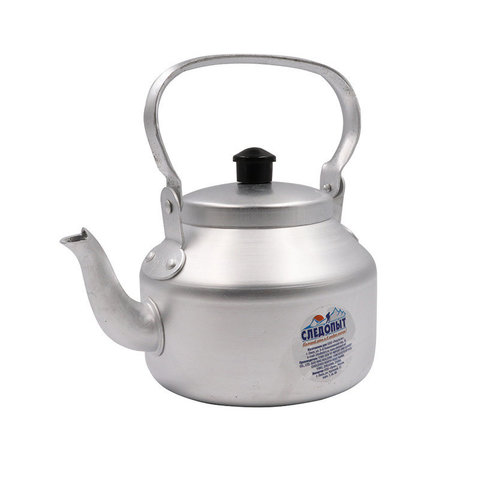 Чайник походный Следопыт 3л PF-CWS-P16