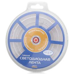 Светодиодная лента гибкая MTF Light 1M2B125WW 1м (белый)