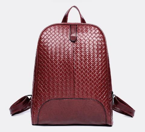 Рюкзак женский Red Aura