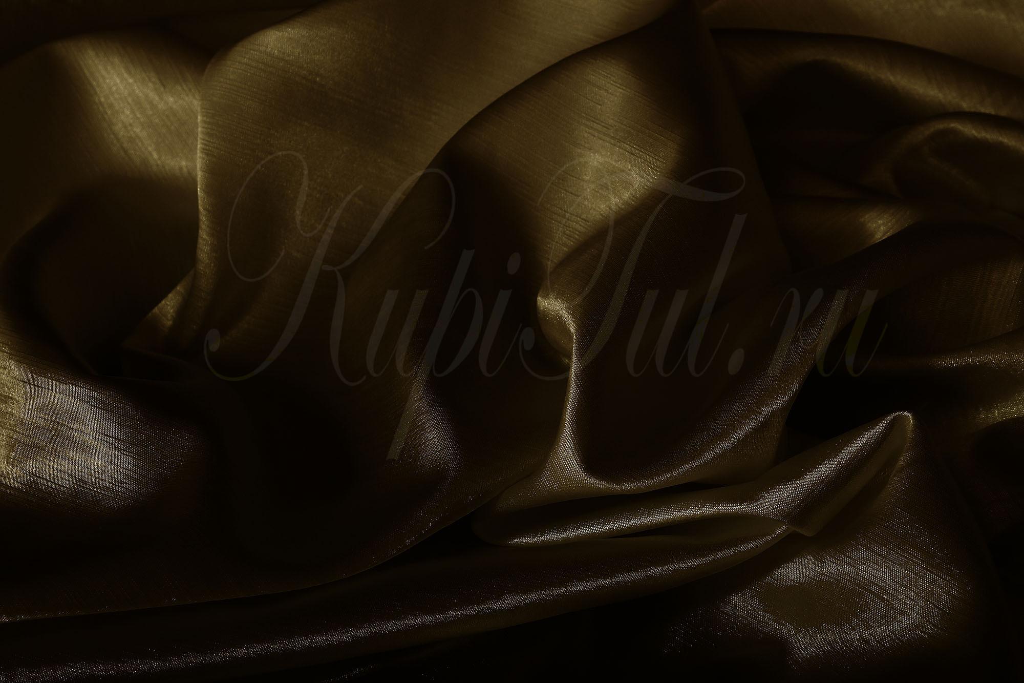 Leonardo (Венге), Шторы из однотонного шик-сатена.