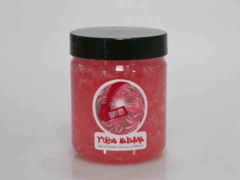 Нейтрализатор запаха, гель SUMO F*cking Marakuya 500 ml