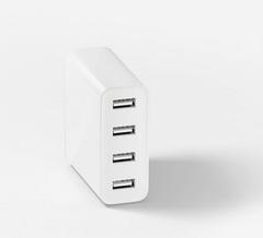 Устройство зарядное Xiaomi 4USB