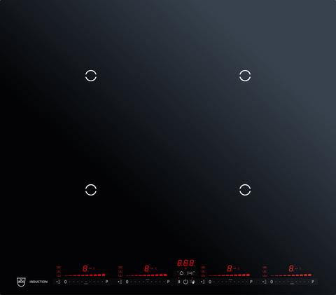 Индукционная варочная панель V-ZUG GK46TIMSZO