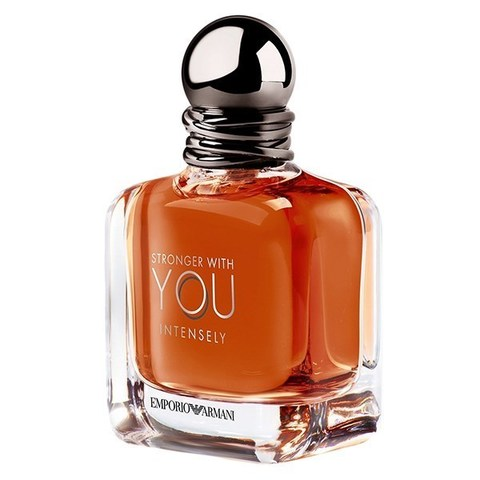 Giorgio Armani Парфюмерная вода Emporio Armani Stronger With You Intensely 100 ml (м)