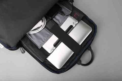 Рюкзак для ноутбука Kingsons с камуфляжным оформлением, фото 5