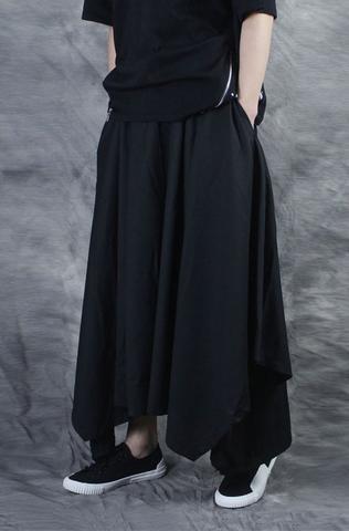 Мужские брюки-юбка «EFIZ»