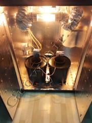 Гидропонная система в гроубоксе под заказ - Гроумир - интернет магазин