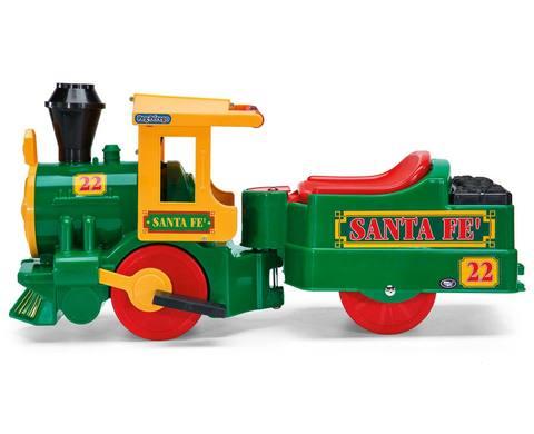 Электропоезд Peg Perego Santa Fe Train IGED1071