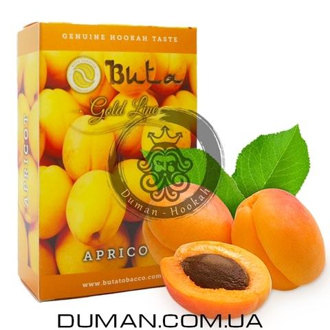 Табак Buta Apricot (Бута Абрикос) | Gold Line