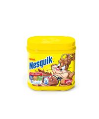 Nesquik Какао с витаминами+минералами 250г