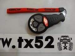 Пульт радиоуправления ATV COMEUP RF-24E с держателем для Cub 2/2s/3/3s/4/4s