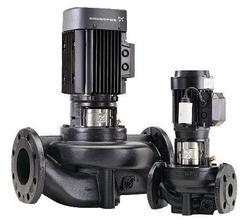 Grundfos TP 32-120/4 A-F-B BAQE 3x400 В, 1450 об/мин Бронзовое рабочее колесо