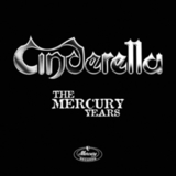 Cinderella / The Mercury Years (5CD)