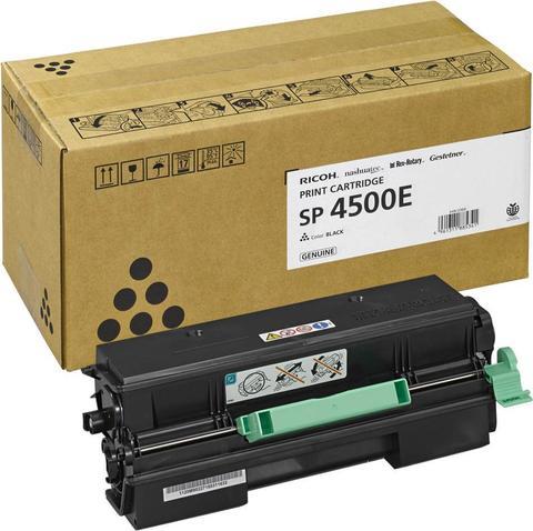 Картридж Ricoh SP4500E