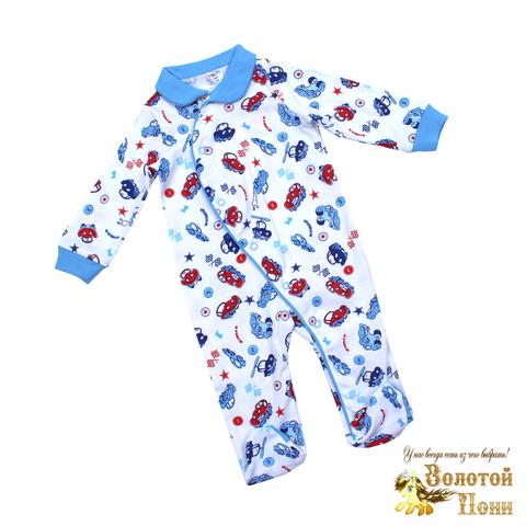 Комбинезон детский (62-80) 200108-OP346.5