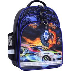 Рюкзак школьный Bagland Mouse черный 18м (0051370)