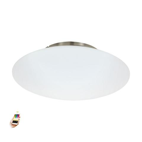 Светильник светодиодный потолочный умный свет EGLO connect Eglo FRATTINA-C 97811